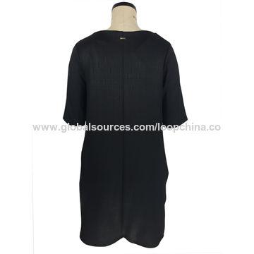 China Women's shift dress