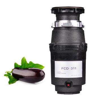 Food Garbage Sink House Kitchen Waste Disposal (FCD-311 ...