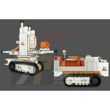 ZDY-L series coal mine caterpillar type full hydra