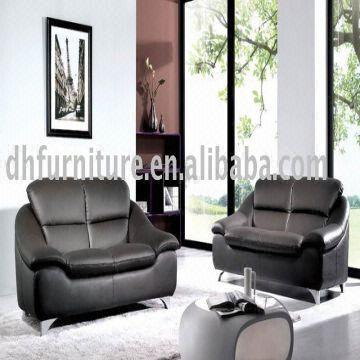 Mini Leather Sofa Set China