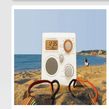 beach radio shower radio bathroom radio china beach radio shower radio bathroom radio - Bathroom Radio
