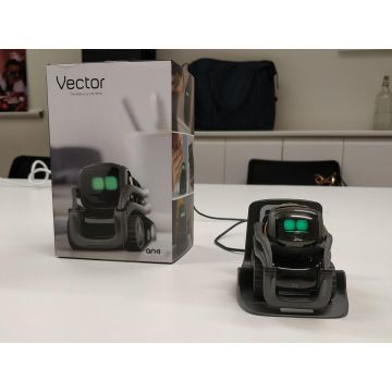 Anki Vector Robot Toy by Anki | Global Sources