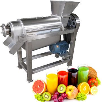 Fruit Juice Manufacturing Machine