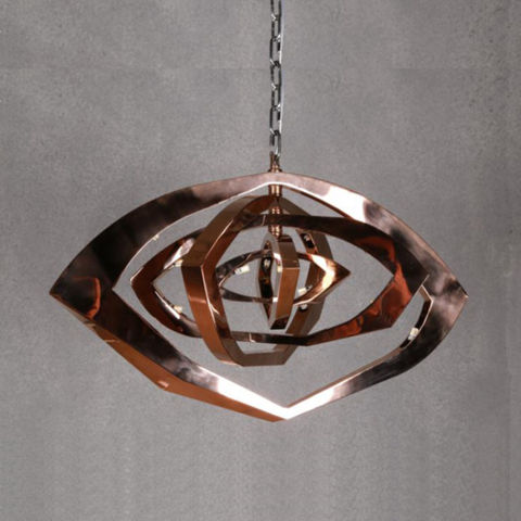 Pendant Lamp Hanging Light Led