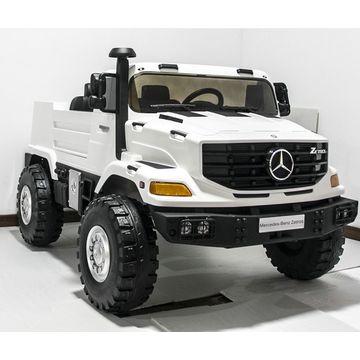 China 24v Children Battery Jeep Cars Kids Electric Mercedes Benz Zetros Licensed