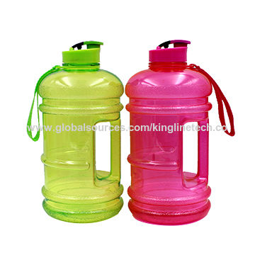 Plastic Water Jug China