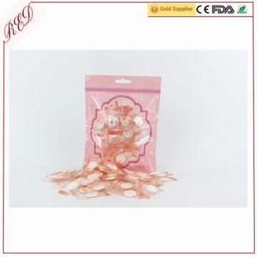 Seaweed facial mask paper Alginate fibre facial