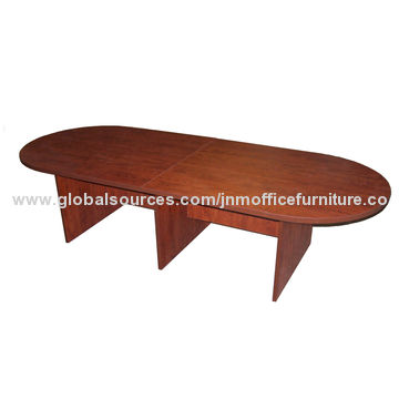 China American style melamine meeting table