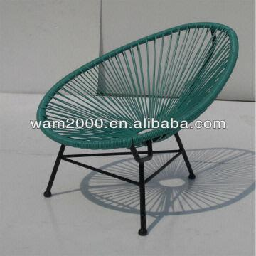 Magnificent Acapulco Pe Wicker Egg Chair 1 Design For Kid 2 Steel Tube Unemploymentrelief Wooden Chair Designs For Living Room Unemploymentrelieforg