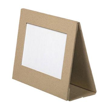 Kraft paper photo frames, OEM orders welcome   Global Sources