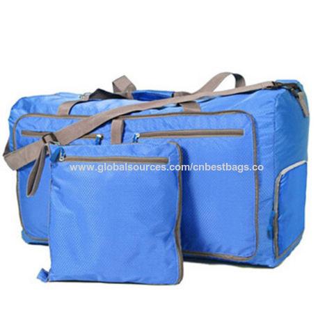 c103709651 China Travel Duffel Bag from Quanzhou Manufacturer  Quanzhou Best ...
