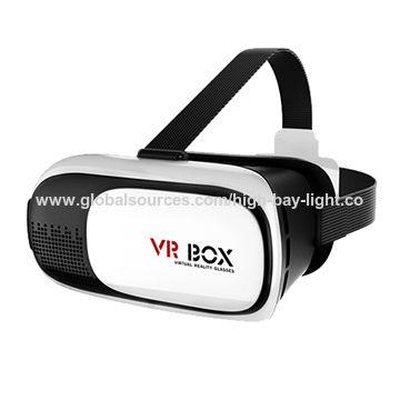 6a63879894d1 Cheap Price 2nd Generation 3D VR Box II 2.0 3D Glasses VR Virtual ...