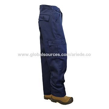 Pantalones cargo polivinílicos del algodón China Pantalones cargo  polivinílicos del algodón 428c9dee13bc