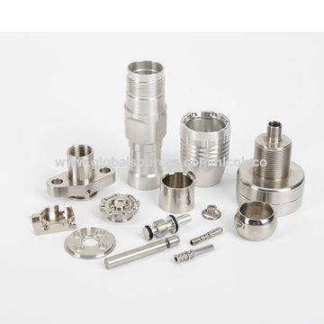 China CNC machining part, widely used for electrical equipment, customized designs are available