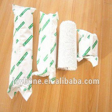 Plaster Bandage Medical Consumables with Iso Ce Approval