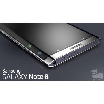 e6e3ee1fa66 Cambodia Teléfono móvil 64GB del Samsung Galaxy Note 8 libre de Sim