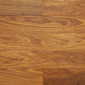 China Kosso Wood Engineered Hardwood Flooring