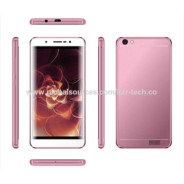 57358f258bd China Low price china android 4G 5inch Android mobile phone dual camera  smartphone cell phone china ...