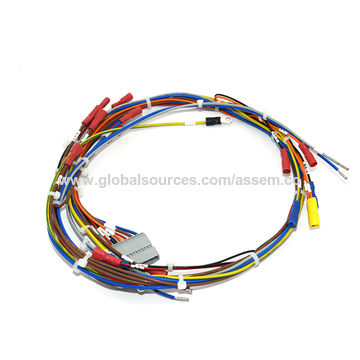 China Smart electric Cable Wire Harness Medical Equipment Wiring Harness on  Global SourcesGlobal Sources