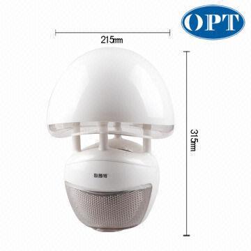 Catch Machine Uv Lamp Trap Killer Mosquito Killer Light 8021