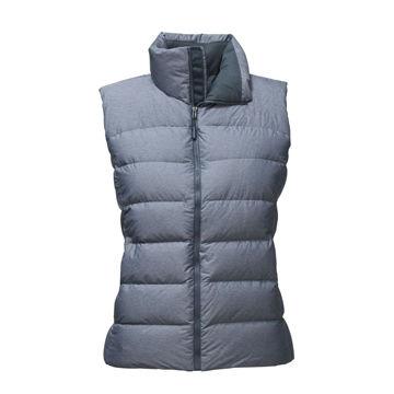 ac04b18d9 China Women's fashion casual winter light duck down vest from Xiamen ...