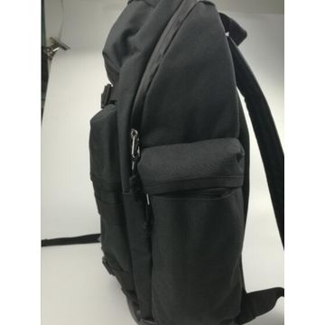 China Hiking Backpacks, OEM/ODM, Made of 100% Polyester