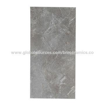 China Grade Aaa Emerald Grey Non Slip Tiles Marble