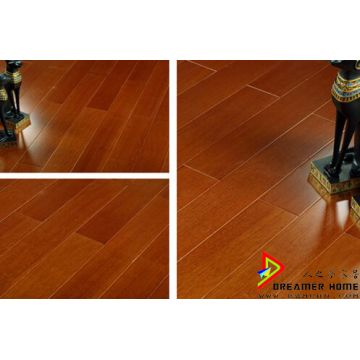 China Timber Ers Recyclable Laminate Flooring