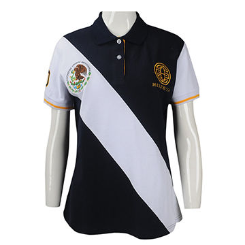 63dfda7c Women's short-sleeved polo shirts Macau SAR Women's short-sleeved polo  shirts