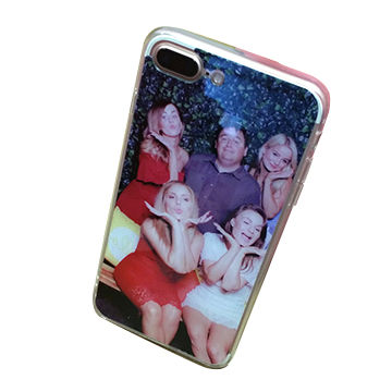 China Custom Skin Telephone Covers With Daqin Cutting Machine And Designing Software On Global Sources