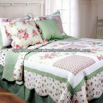 100%cotton Washable Quilts | Global Sources : washable quilts - Adamdwight.com