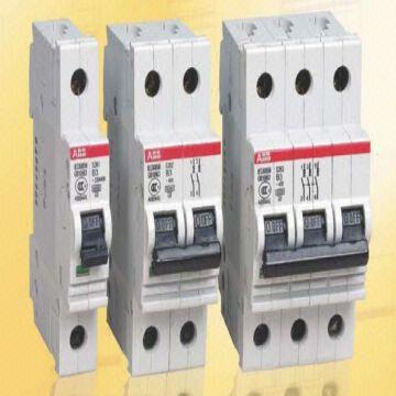 High Voltage Circuit Breaker | Global Sources