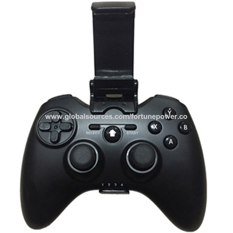 Taiwan Bluetooth game controller for Android mobile phone, tablet on
