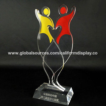 Trophy manufacturers, China Trophy suppliers | Global Sources