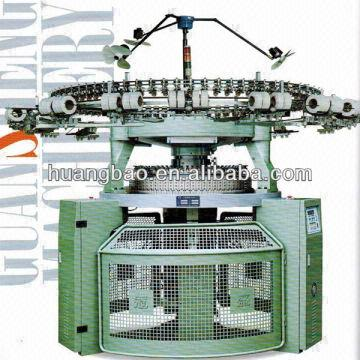 2013new Brand Terry Weft Knitting Machine And Spare Parts Global