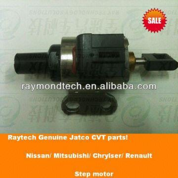 Cvt Transmission Parts Re0f10a/jf011e/ Step Motor/stepper | Global