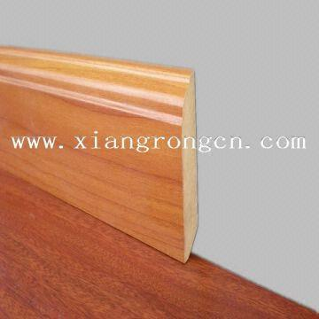 Skirting Boardhdf Skirtinglaminated Floor Accessories Global Sources