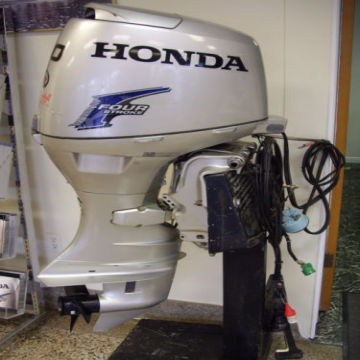 New Honda Bf50dkxrt 50hp Outboard Motor Global Sources