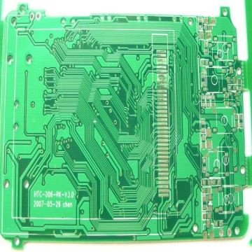 Instant online PCB quote, 4 Layers PCB Production Prototype