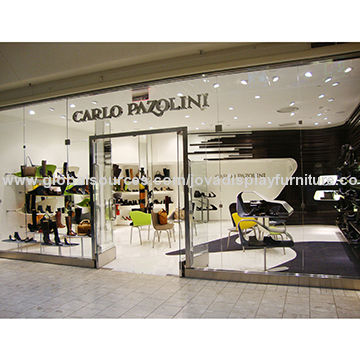 China Reasonable And Moderate Price Interior Design, Shoe Shelves For Shoe  Shop Decoration