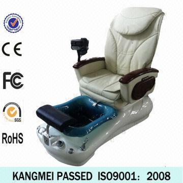 China Shiatsu Massage Pedicure Chair Parts/whirlpool Spa Pedicure Chair  Parts ( Km S001