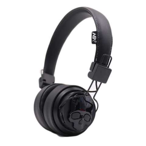 China Nia X7 On Ear Bluetooth Headphones Wireless Stereo Headsets With Super Cool Earcups On Global Sources