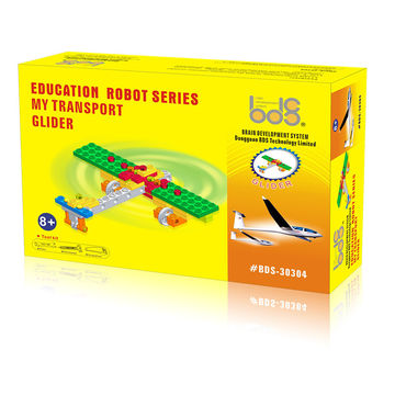 Educational Robots My Transport Glider Global Sources