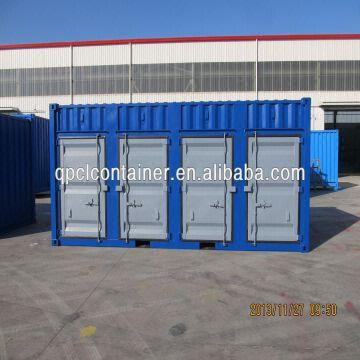 Durable Storage Container Prefab Storage Containers Military