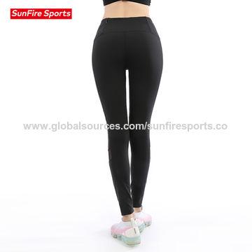 03251298d0035 China Yoga legging from Dongguan Manufacturer: Dongguan Sunfire ...