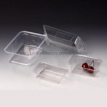 China Disposable Food Container from Shantou Manufacturer Shantou