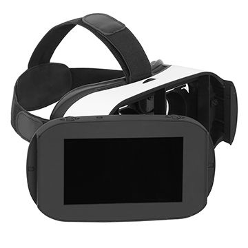 Detachable Screen VR Pad V5 All-in-one VR with Gyroscope to