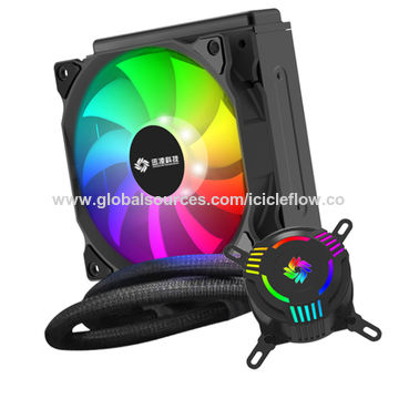 Chinacpu Cooler Water Block 120 Liquid Cooling Kit Water Cooling Pc Kit Computer Water Cooler On Global Sources