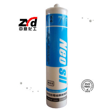 Silicone Adhesive Sealant   Global Sources