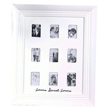 deea5c7f2d75 Wood collage frame | Global Sources